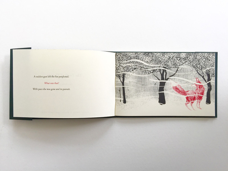 Risograph Children's Book